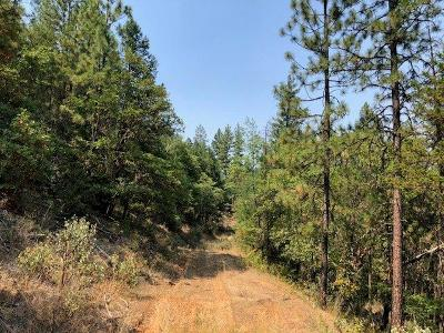 Residential Lots & Land For Sale: Waters Gulch Road