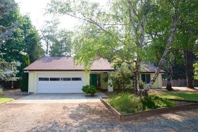 Merlin, Sunny Valley, Wimer, Rogue River, Wilderville, Grants Pass Single Family Home For Sale: 339 Enterprise Avenue