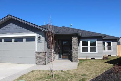 Medford Single Family Home For Sale: 3411 Venice Court