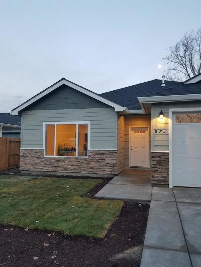 Medford Single Family Home For Sale: 843 Tannin