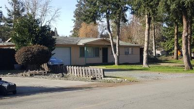 Grants Pass Single Family Home For Sale: 415 Edgewater Drive