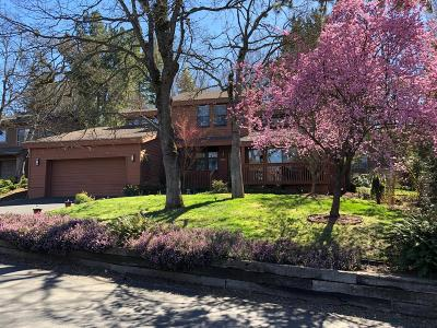 Medford Single Family Home For Sale: 2562 Freedom Way