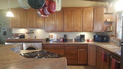 Medford Single Family Home For Sale: 521 Bessie Street