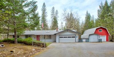 Grants Pass Single Family Home For Sale: 1190 Jaynes Dr Drive