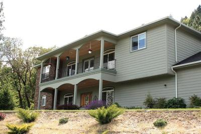 Grants Pass Single Family Home For Sale: 500 S Riverbanks Road