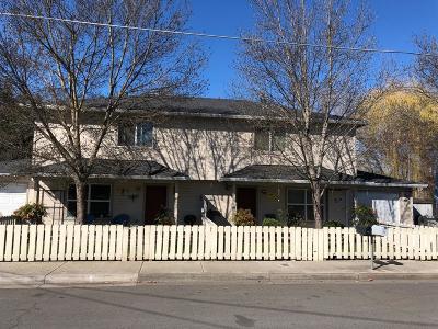 Medford Multi Family Home For Sale: 405 Western Avenue #A &