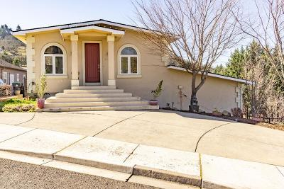 Single Family Home For Sale: 4299 Murry Hill Court