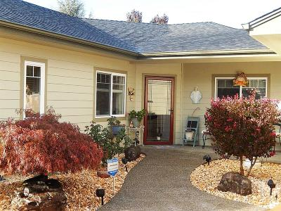 Grants Pass Single Family Home For Sale: 972 SW Princeton Place