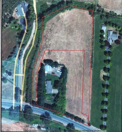 Josephine County Residential Lots & Land For Sale: 4080 Upper River Road