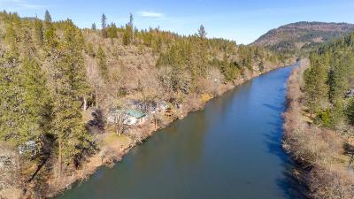Trail Single Family Home For Sale: 24340 Highway 62