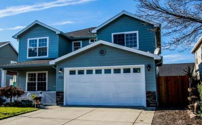 Medford Single Family Home For Sale: 755 Spring Valley Drive