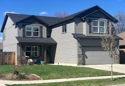 Medford Single Family Home For Sale: 501 Woodlark Drive