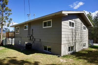 Grants Pass Single Family Home For Sale: 3870 New Hope Road