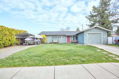 White City Single Family Home For Sale: 2669 Village Boulevard
