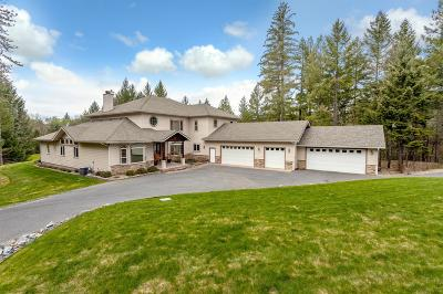 Grants Pass Single Family Home For Sale: 870 S Vannoy Creek Road