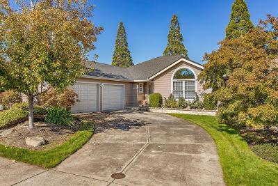 Medford Single Family Home For Sale: 3189 Chandler Egan Drive
