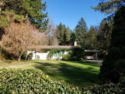 Grants Pass Single Family Home For Sale: 383 Whispering Pines Lane