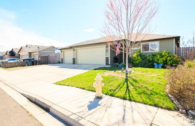 White City Single Family Home For Sale: 3438 Agate Meadows