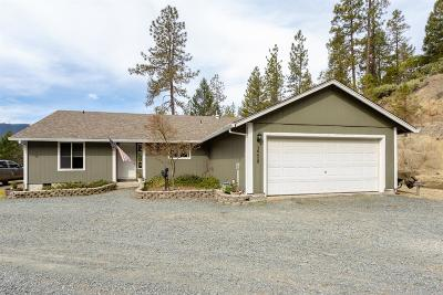 Rogue River Single Family Home For Sale: 16420 Ford Road