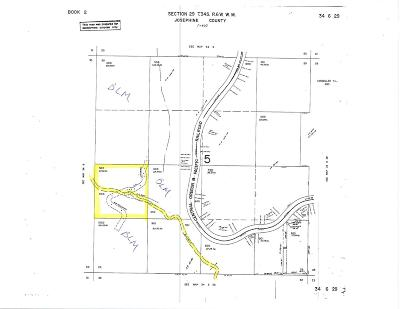 Josephine County Residential Lots & Land For Sale: Tunnel Loop Road