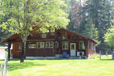 Jackson County, Josephine County Single Family Home For Sale: 2551 Red Blanket Road