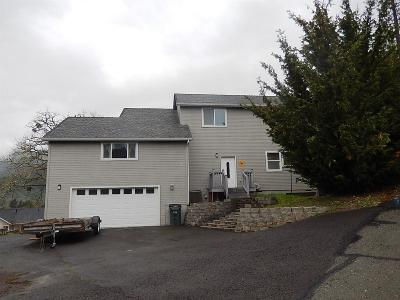 Rogue River Single Family Home For Sale: 100 Cedar Ridge Terrace