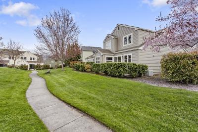 Ashland Condo/Townhouse For Sale: 2351 Abbott Avenue