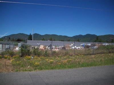 Josephine County Residential Lots & Land For Sale: 802 SW Foundry Street