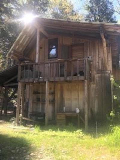 Josephine County Single Family Home For Sale: 870 Robinson Corner Road
