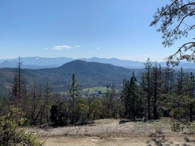 Josephine County Residential Lots & Land For Sale: 3200 Granite Hill Road