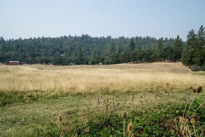 Medford Farm For Sale: 3978 Griffin Creek Road