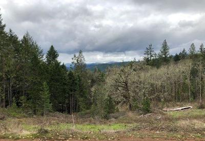 Josephine County Residential Lots & Land For Sale: 2400 Sunny Valley Loop