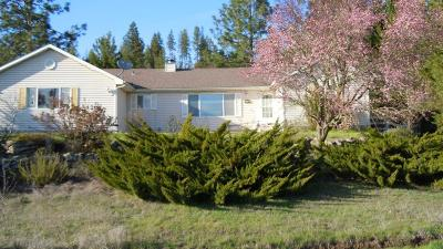 Shady Cove Single Family Home Active-72HR Release: 400 Hudspeth Lane