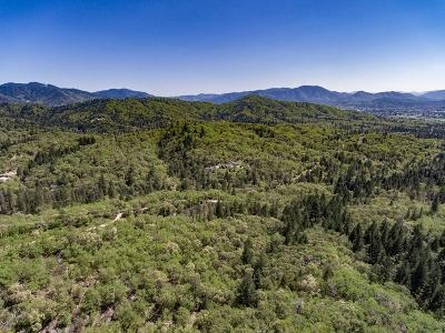 Grants Pass Residential Lots & Land For Sale: Pinecrest Drive