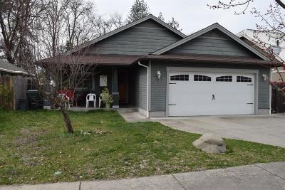 Grants Pass Single Family Home For Sale: 2894 SW Shimmer Lane