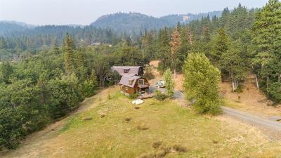 Ashland Single Family Home For Sale: 1450 Tyler Creek Road