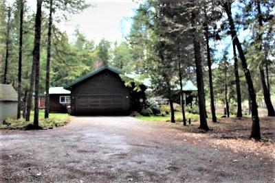 Rogue River Single Family Home For Sale: 3403 Pleasant Creek Road