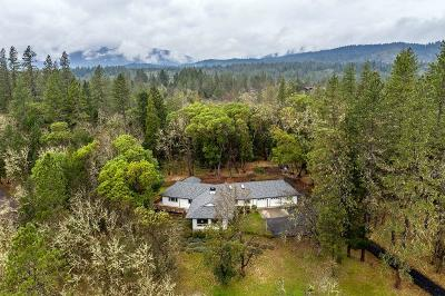 Josephine County Single Family Home For Sale: 580 Wildflower Drive