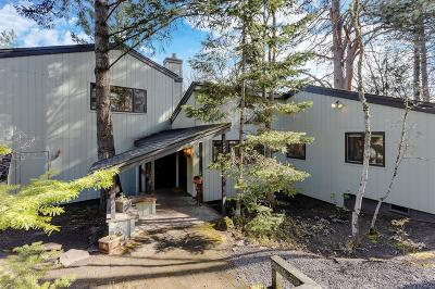 Ashland Single Family Home For Sale: 780 S Mountain Avenue