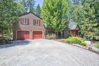 Josephine County Single Family Home For Sale: 150 Buckhorn Drive