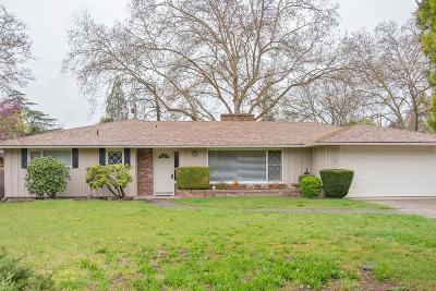 Single Family Home For Sale: 416 Windsor Avenue