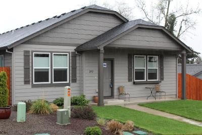 Medford Single Family Home For Sale: 2192 Hill Way
