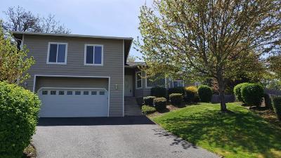 Grants Pass Single Family Home For Sale: 1719 Blue Moon Lane