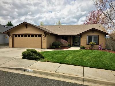 Phoenix Single Family Home For Sale: 333 Phoenix Hills Drive
