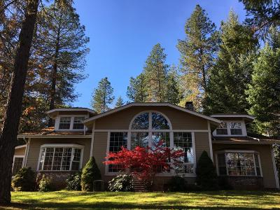 Josephine County Single Family Home For Sale: 241 Wildflower Drive