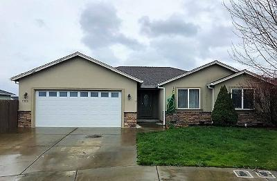 White City Single Family Home For Sale: 7322 Juniper Drive