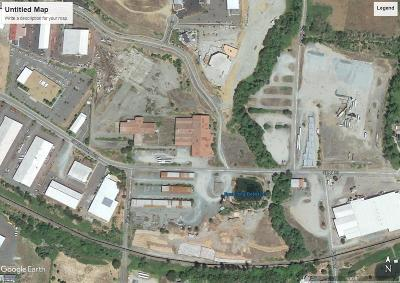 Grants Pass Residential Lots & Land For Sale: 2300 Spalding Avenue