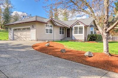 Grants Pass Single Family Home For Sale: 2504 NW Lassen Way