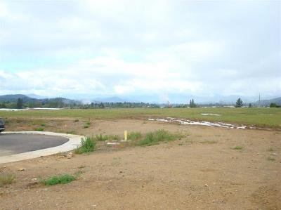 Josephine County Residential Lots & Land For Sale: 114 Assembly Circle