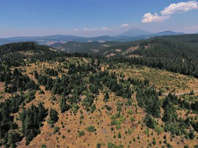 Jackson County, Josephine County Residential Lots & Land For Sale: S F Little Butte Creek